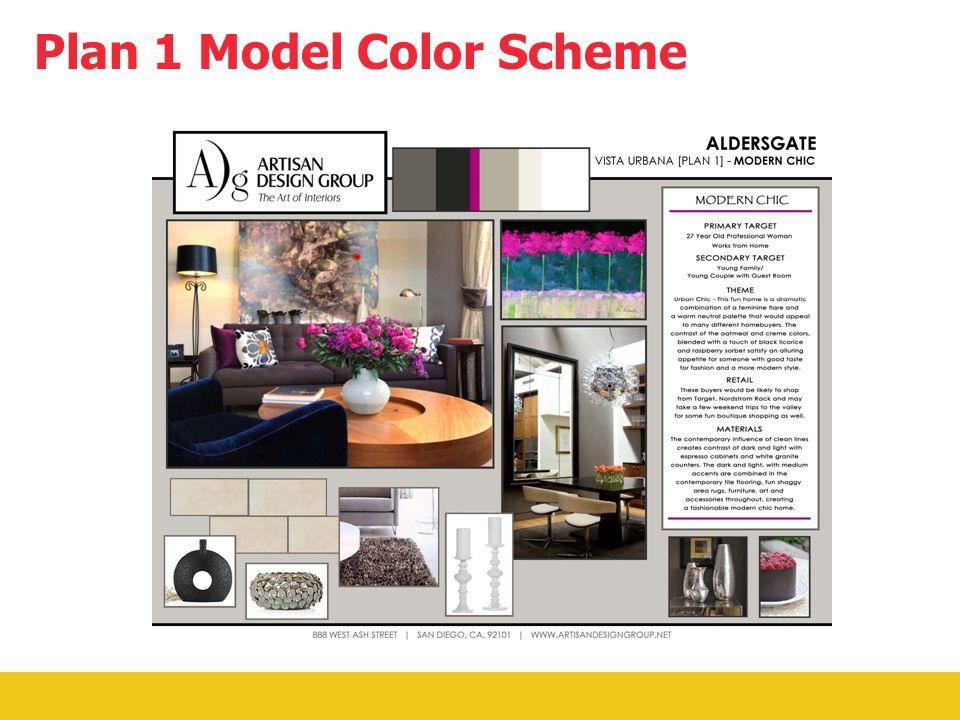 Plan 1 Floor Plan 998 Square Feet 2 Bedroom 2 Bathroom 9' High Ceilings Granite Counter Tops Name Brand Appliances Porcelain Tile and Carpet