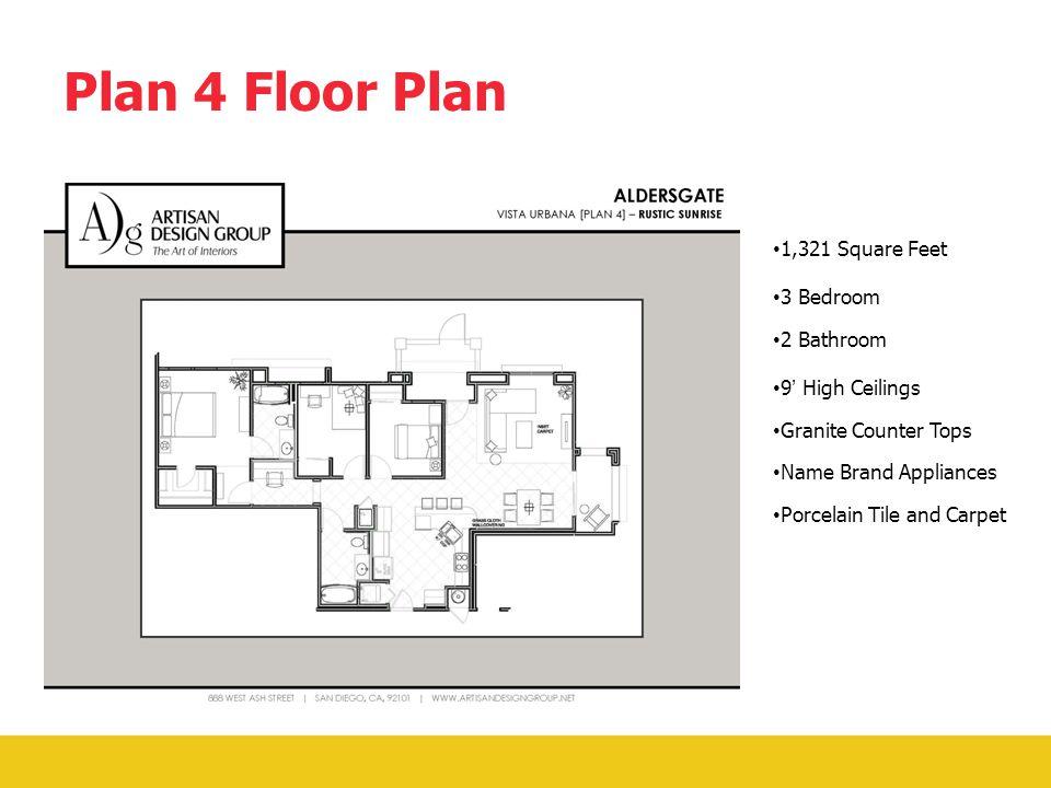 Plan 3 Model Color Scheme