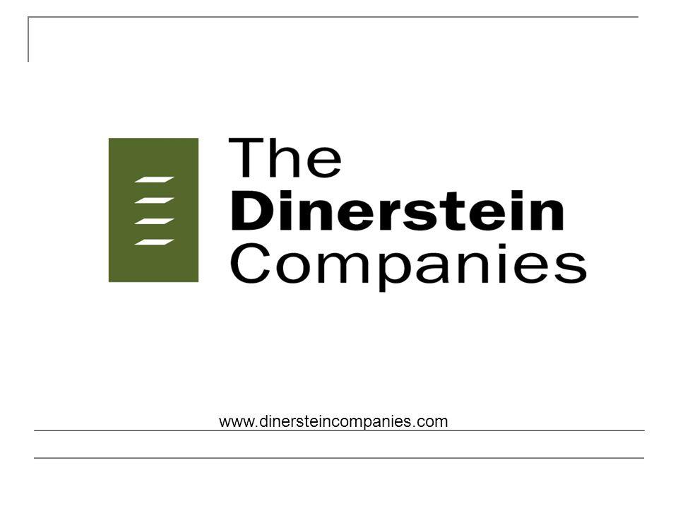 www.dinersteincompanies.com