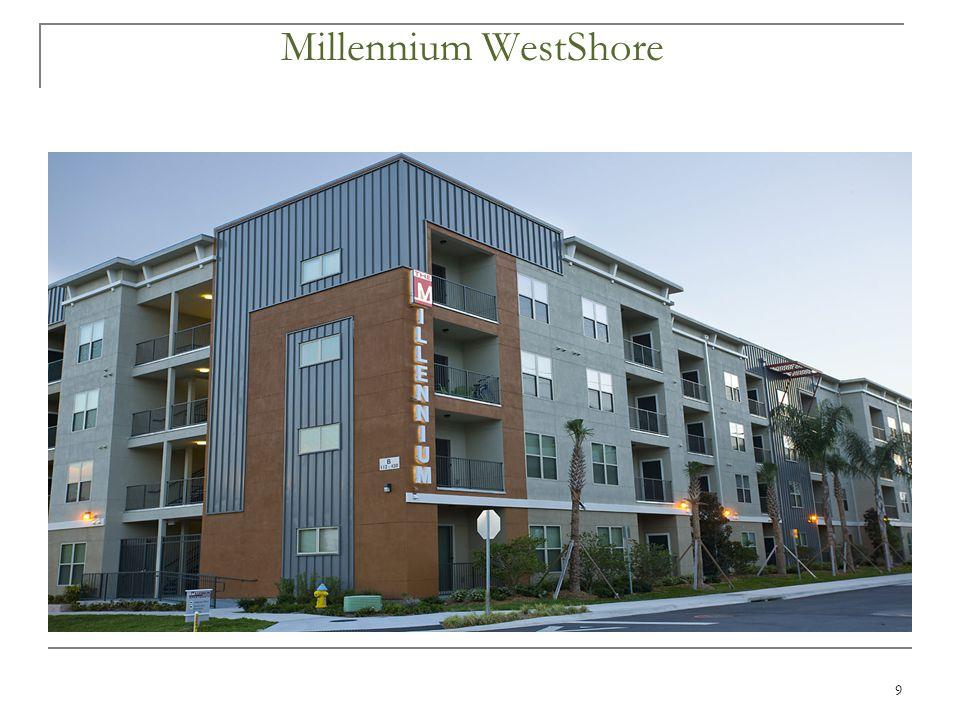 Millennium WestShore 9