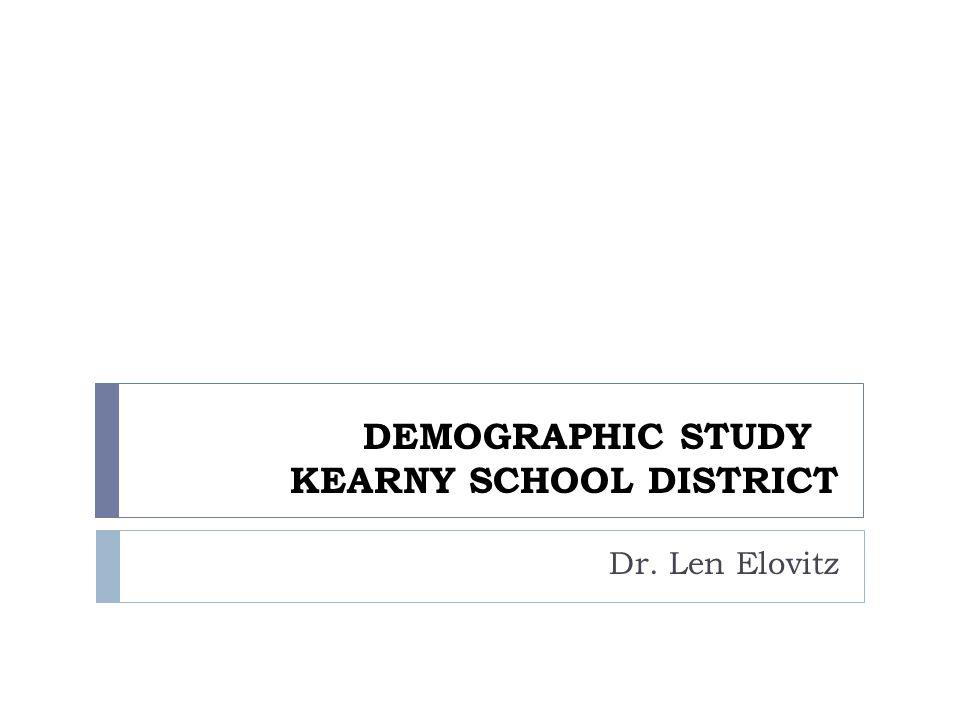 Methodology  Cohort Survival  Enrollment History  Average survival ratios  Application to current enrollment to predict forward