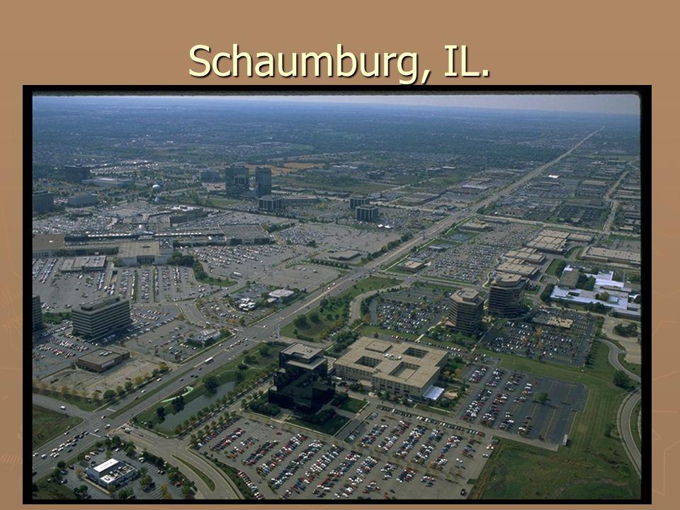 Schaumburg, IL.