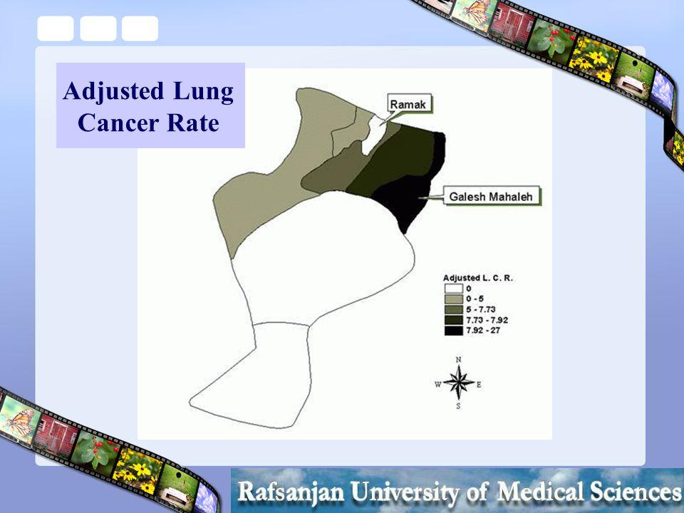 Mortazavi SMJ Crude Lung Cancer Rate
