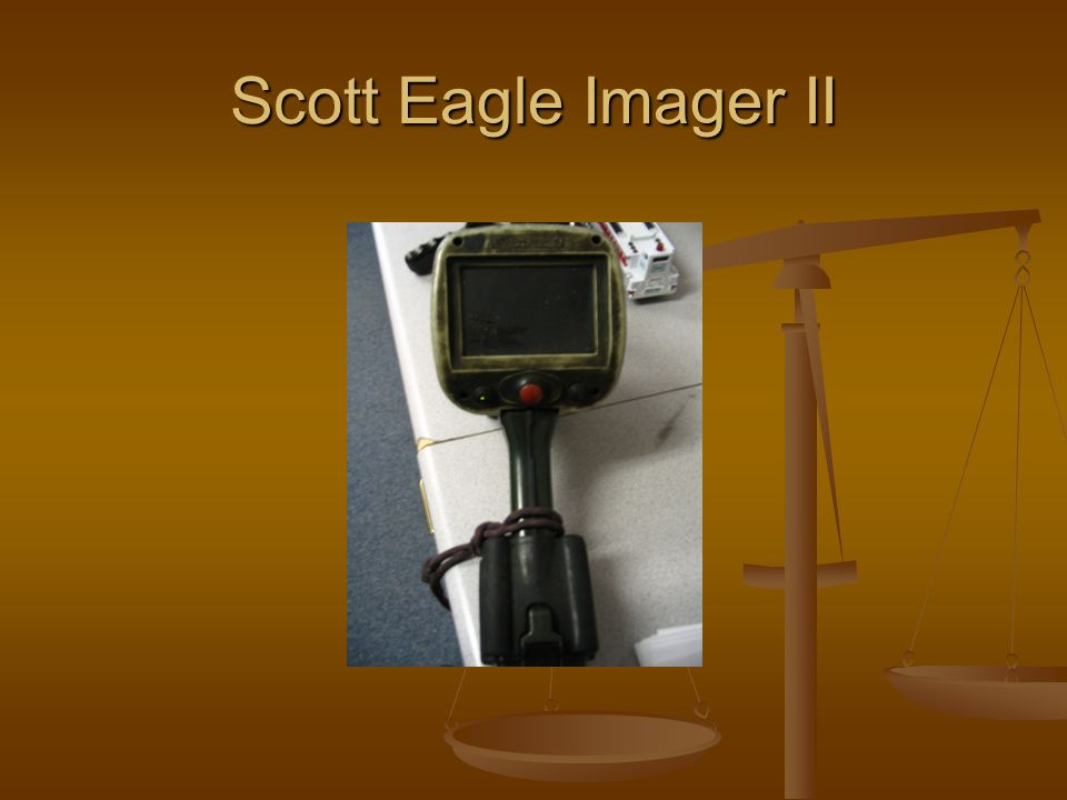 Scott Eagle Imager II