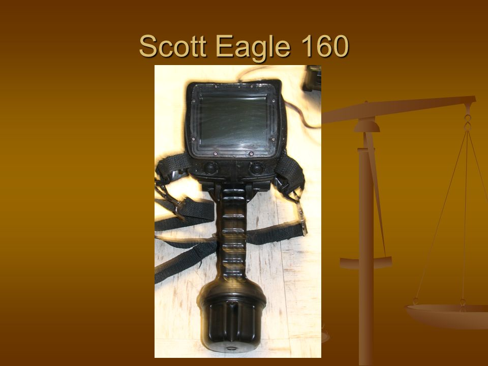 Scott Eagle 160