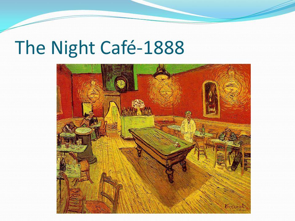 The Night Café-1888