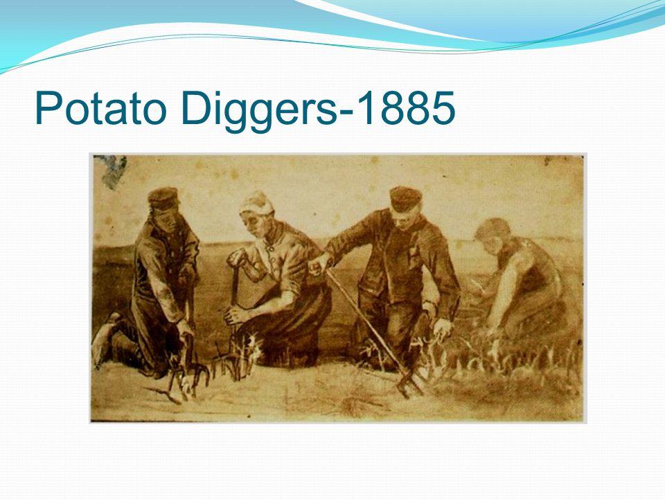 Potato Diggers-1885
