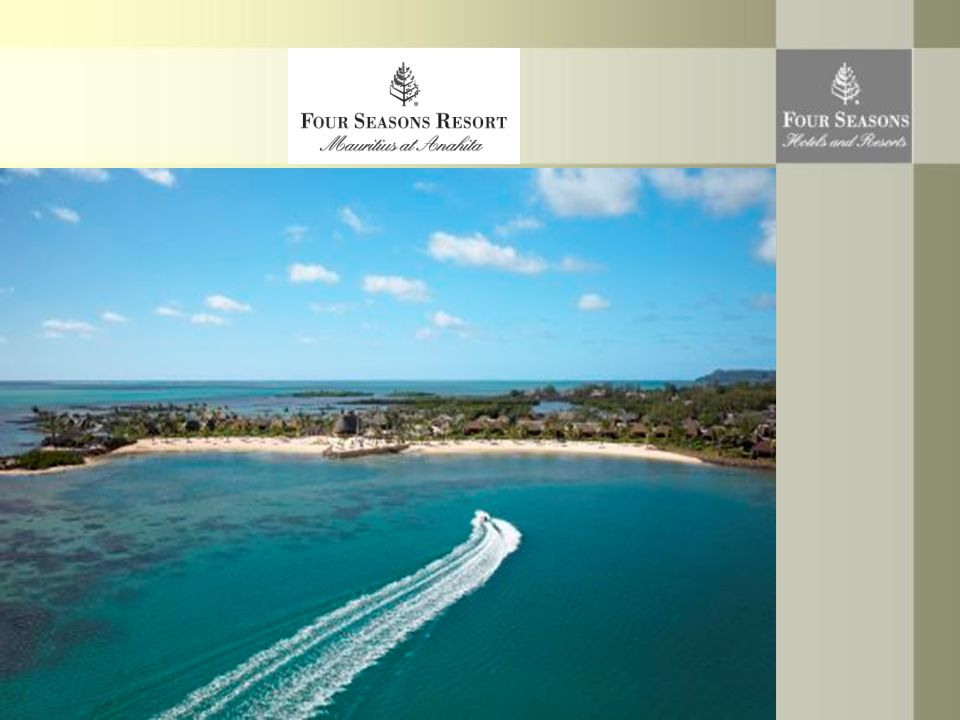 Resort Map Green Markings are the 2 Bedroom Garden Residences