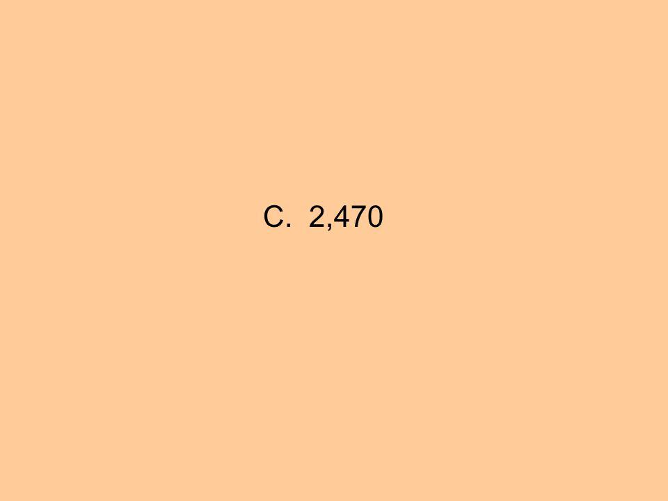 C. 2,470