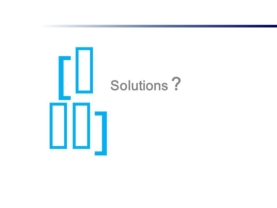 [ I Ii ] Solutions