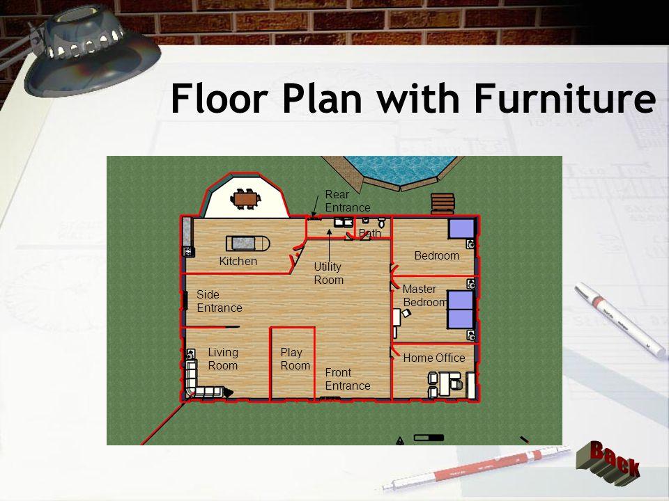 Additional Interior Views Home Office Master Bedroom View toward NE Corner View toward Living Room