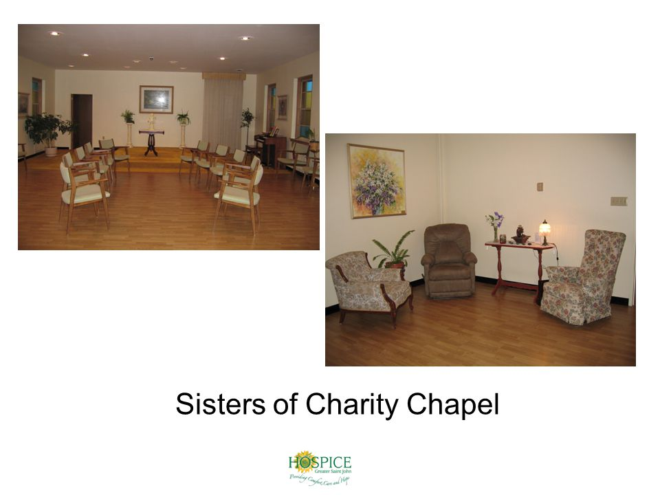 Sisters of Charity Chapel