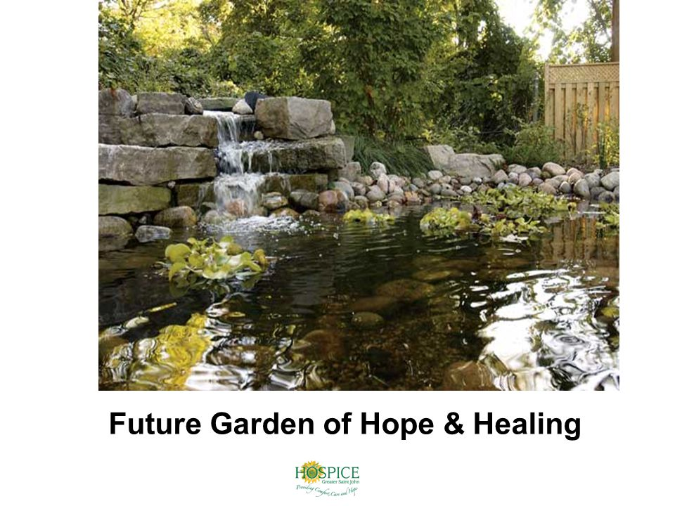Future Garden of Hope & Healing