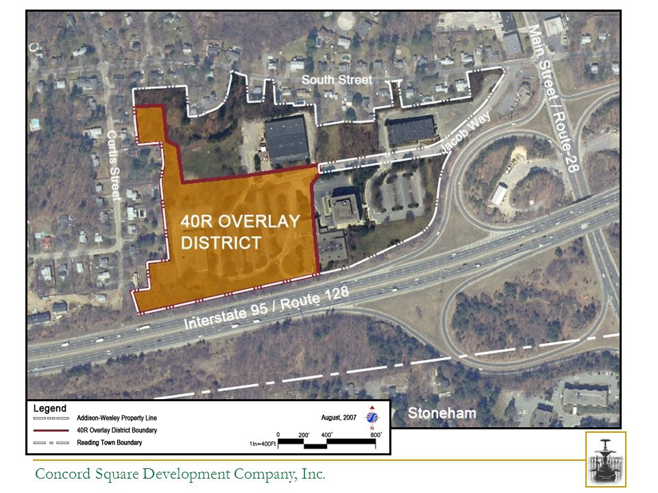 Smart Growth Zoning Incentives Incentive Payment – unrestricted Density Bonus – unrestricted Preference for State Discretionary Funds (Grants, etc.) 40S School Cost Insurance – Education funds based on actual incremental cost (if any)