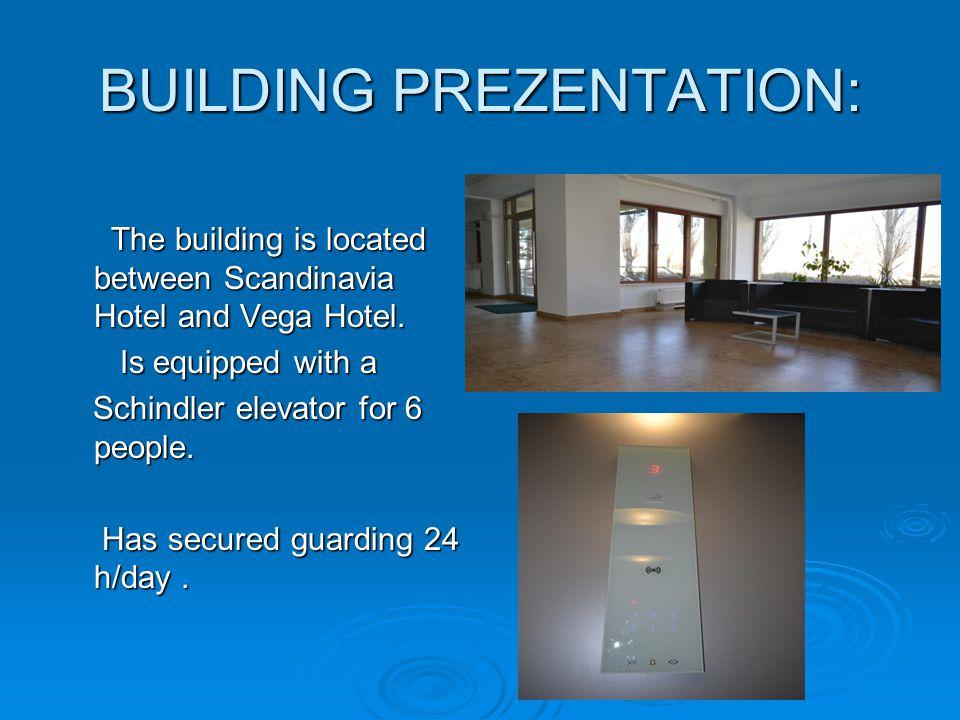 Apartment Entry :