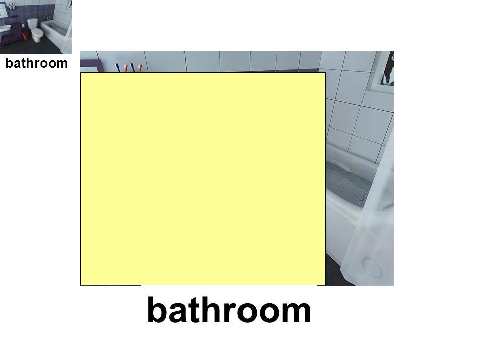 study bathroom study