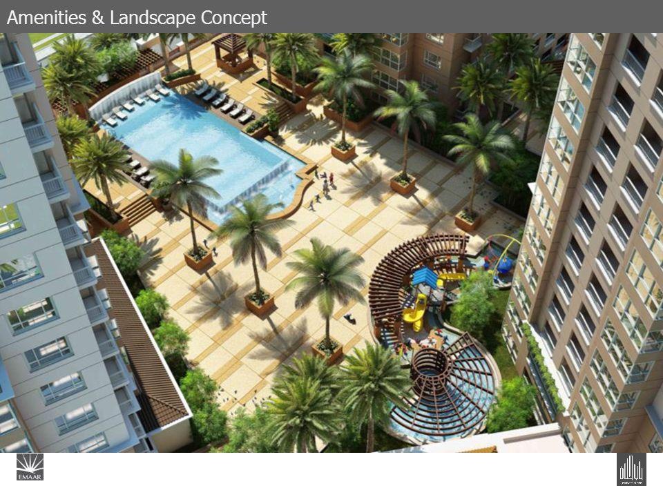 Entrance Lobby Tower 1&2: Entrance Lobby Tower 3: LOBBIES MOOD BOARD Lobby Concept Design
