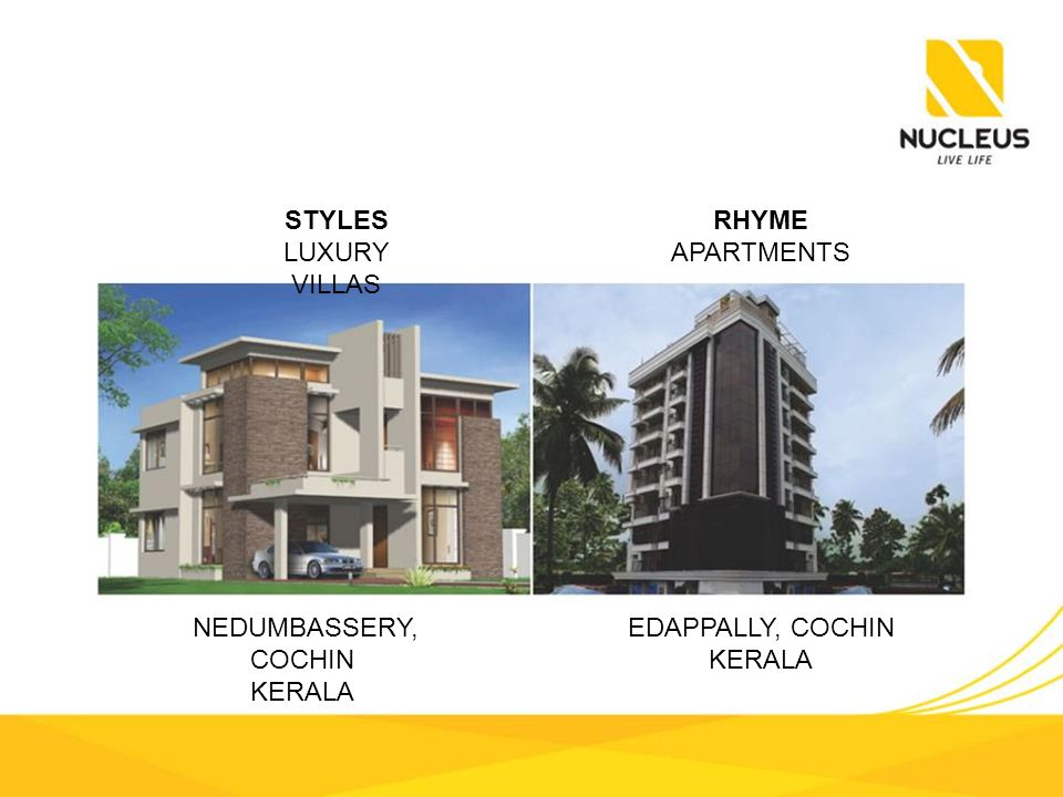 TYPE - A: 3 BHK VILLAS | AREA: 1361 SQ.FT.