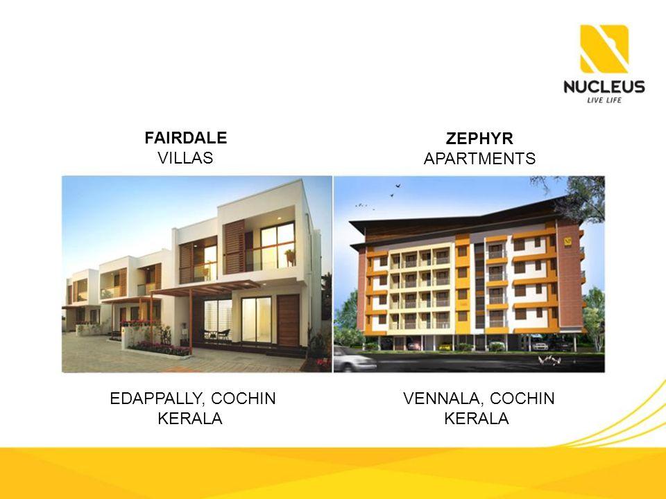 Thanks to its revolutionary glass-sheathed balcony, Cochin's tropical sun illuminates each sleek corner of the sky villa, turning every sun-kissed angle into a dazzling masterpiece.