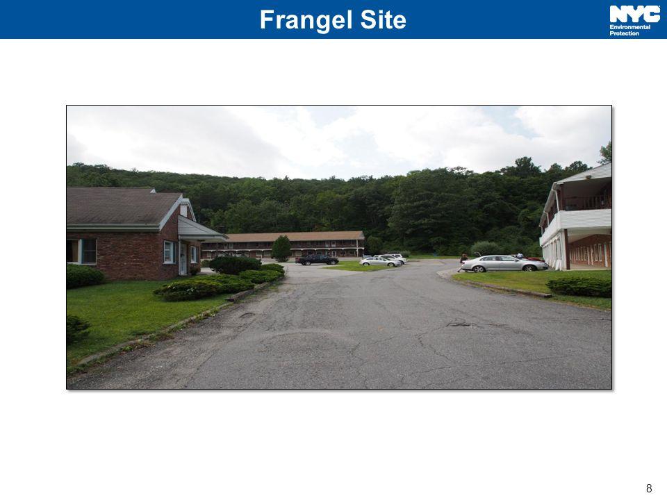 8 Frangel Site