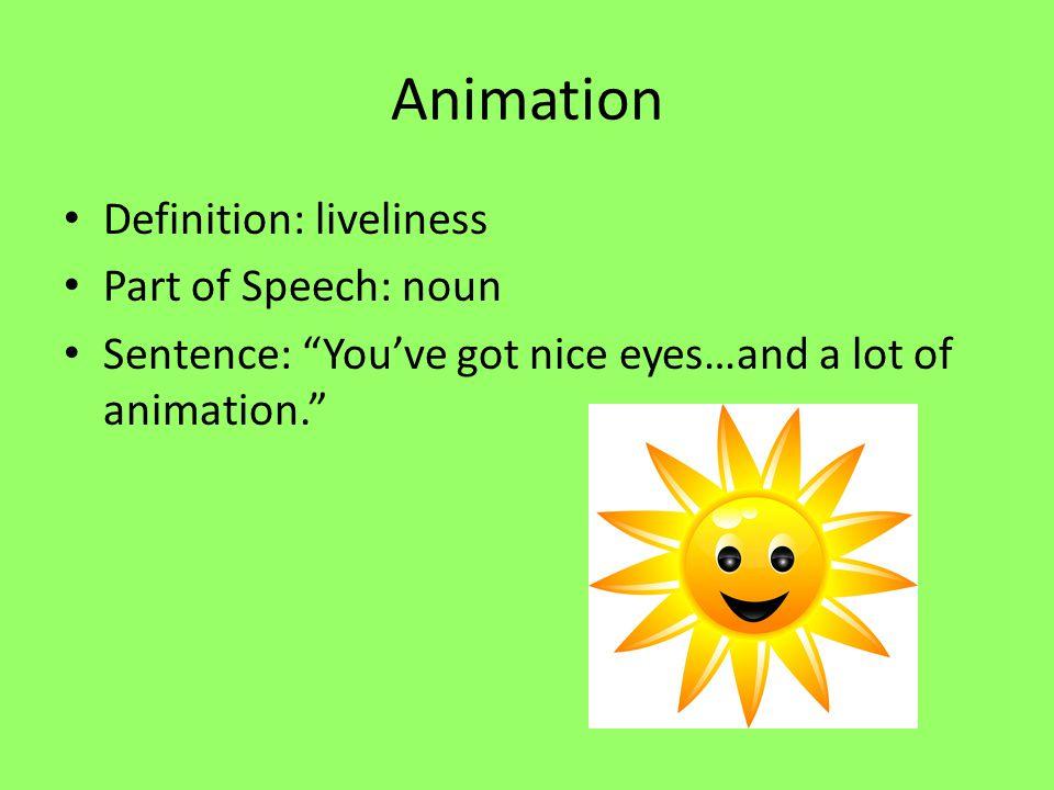 Remorse Definition: deep feeling of guilt; self-reproach Part of Speech: noun Sentence: It is Mrs.
