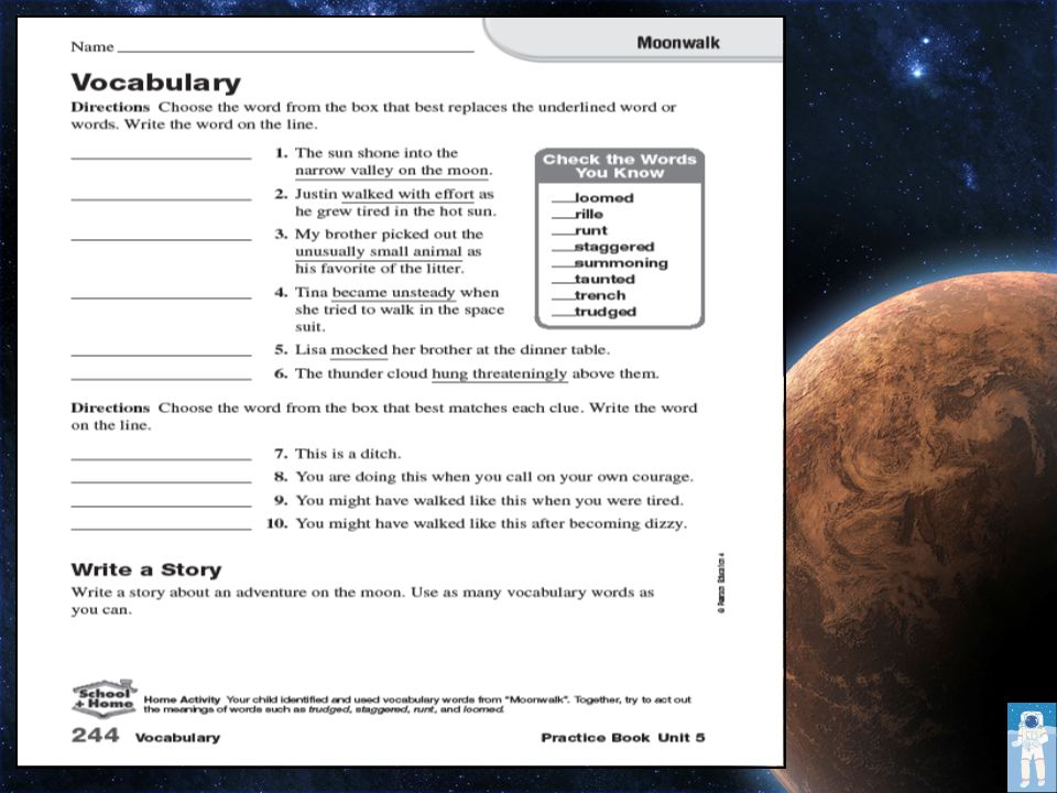 Readers & WB 244 Readers & WB 244 Spelling WB 98 Spelling WB 98 Language WB 97 Language WB 97 Trifold Section 2 Trifold Section 2 SmartBoard- Vocabulary SmartBoard- Vocabulary SmartBoard- Vocabulary SmartBoard- Vocabulary