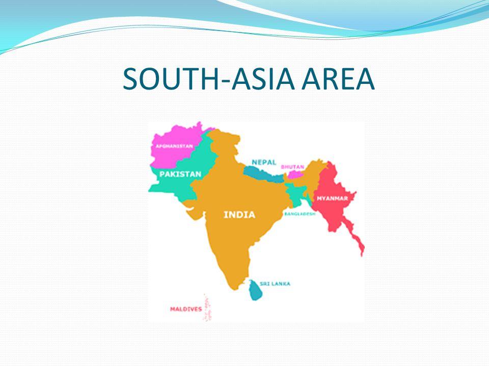 SOUTH-ASIA AREA