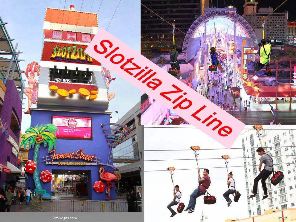 Vitalvegas.com Slotzilla Zip Line