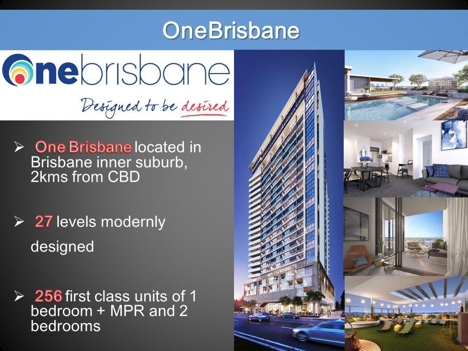 OneBrisbane