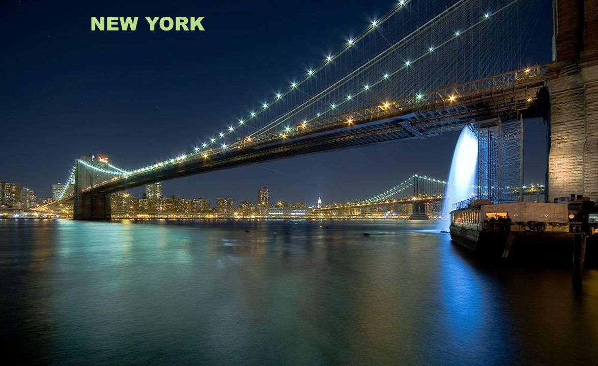 IT'S UP TO YOU - NEW YORK depende de ti, New York,