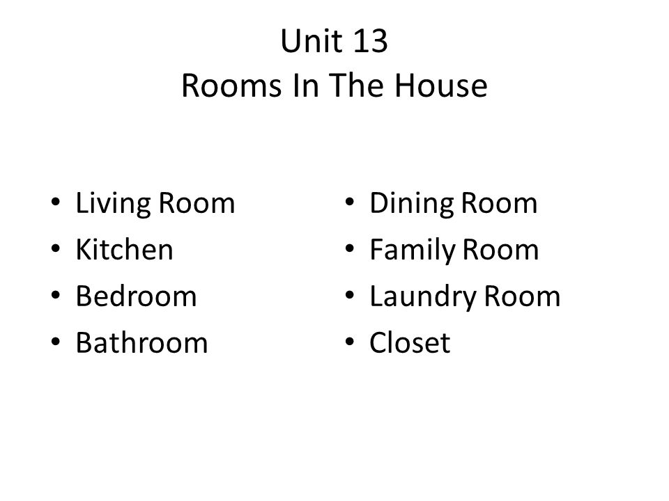 Unit 13 Features Of Living Room Couch Coffee Table Rocking Chair Fireplace TV Piano Rug Shelves