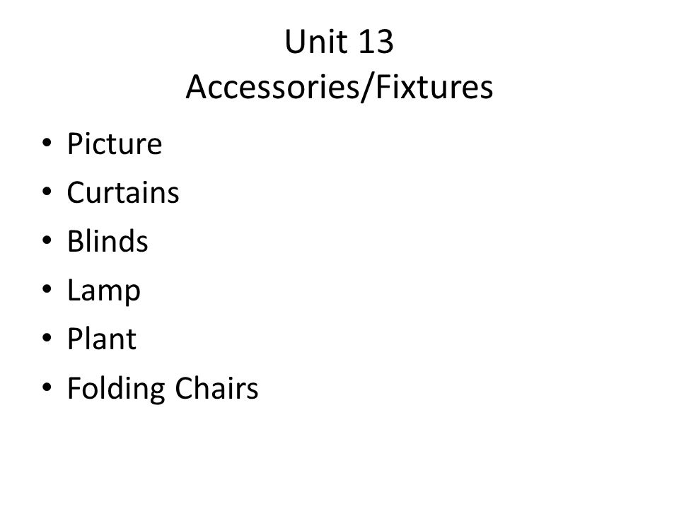 Unit 14 Time Signs Recurring: – Every Morning – Every Afternoon – Every Night – Everyday – Every Week – Every Month – Every Hour Continuous: – All Morning – All Afternoon – All Night – All Day – All Week – All Month – All Hour – Since