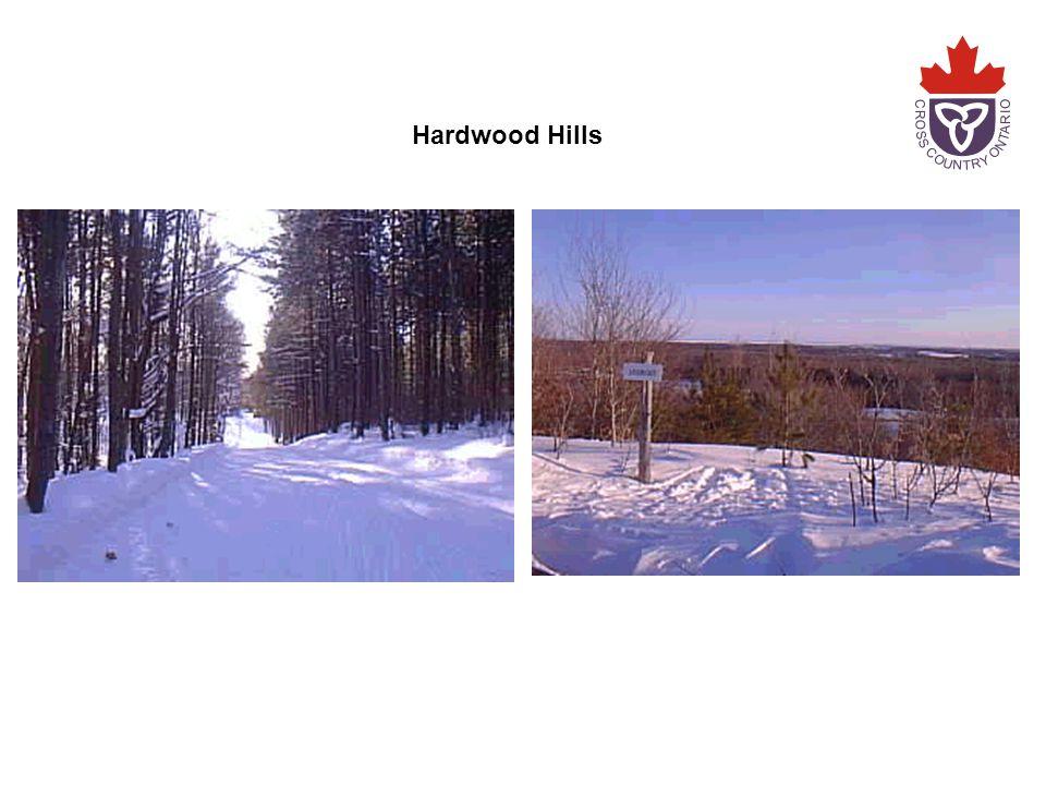 Hardwood Hills