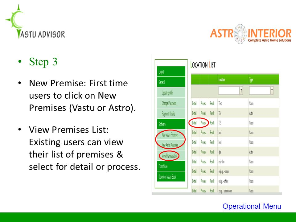 Step 9 Astro users Click on Payment button.It guides you to a secured payment gateway.