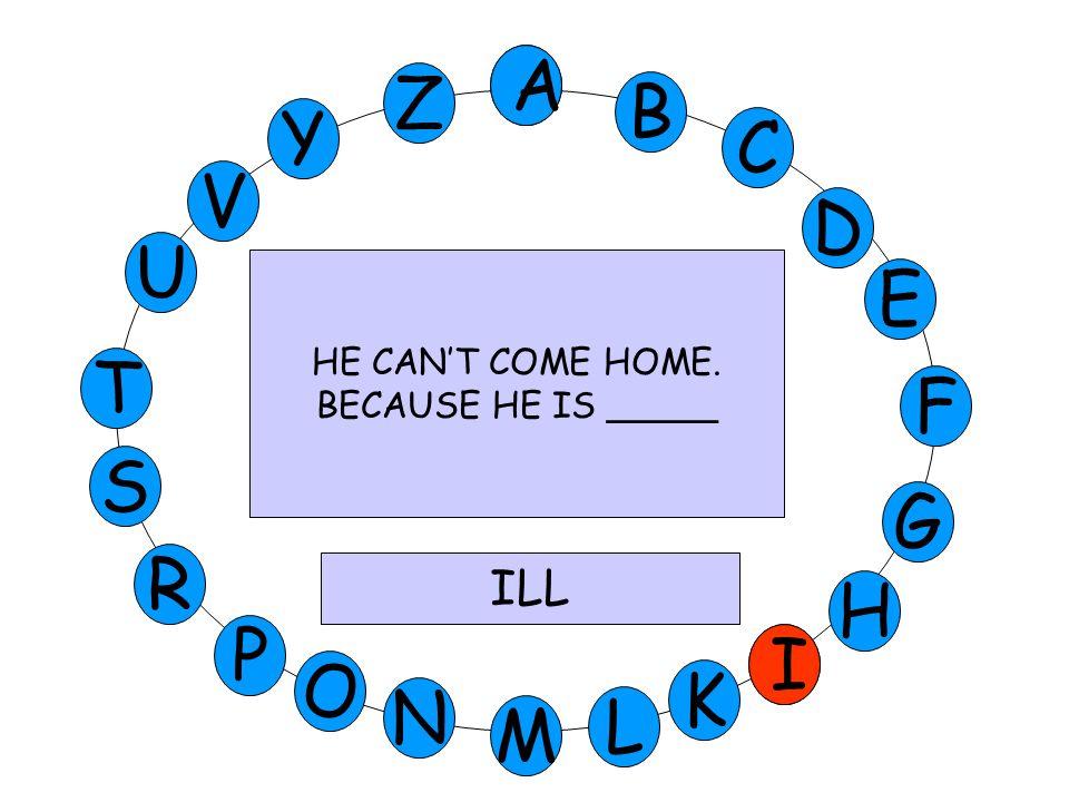 A K U V Y Z E D C B A T S G F R O N M H I L PH SHE HAS CURLY,LONG FAIR_______ HAIR