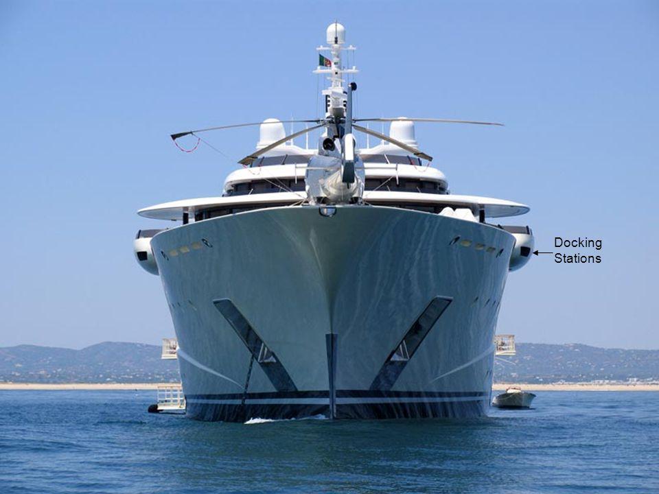 """""""Pelorus"""" (Main vessel)"""