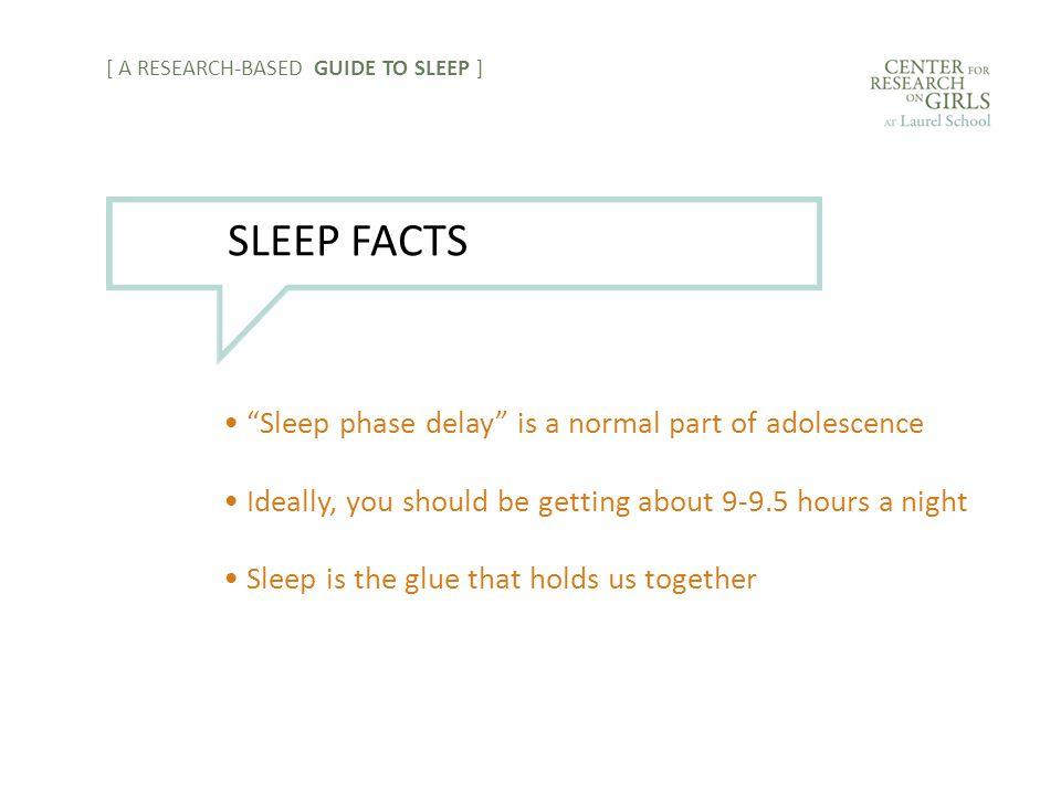 BEDROOM CONFUSION [ A RESEARCH-BASED GUIDE TO SLEEP ] SLEEP FOE # 1