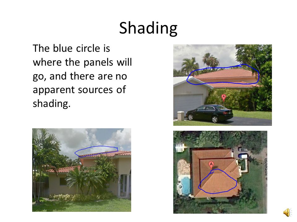 Thank you for watching Images of the house are from Google maps Clip art is from Google images