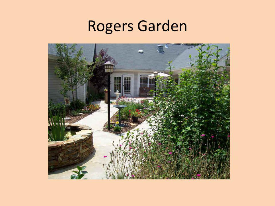 Rogers Garden