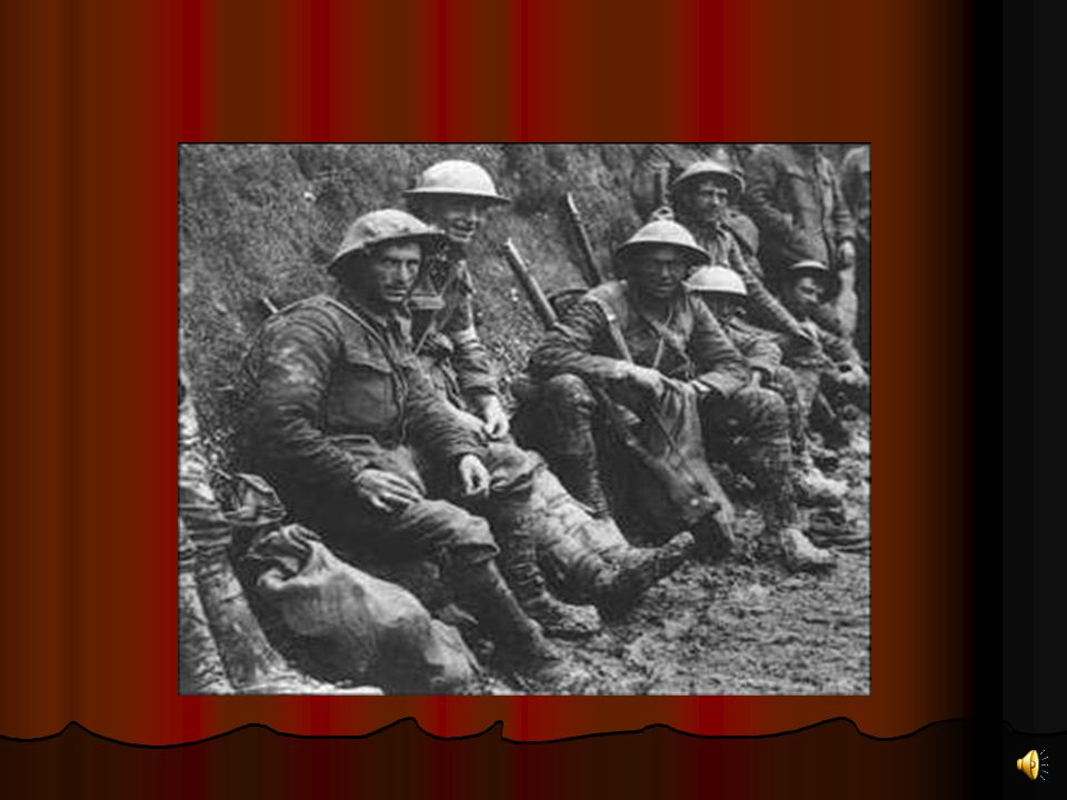 As in many other wars, World War I s greatest killer was disease.