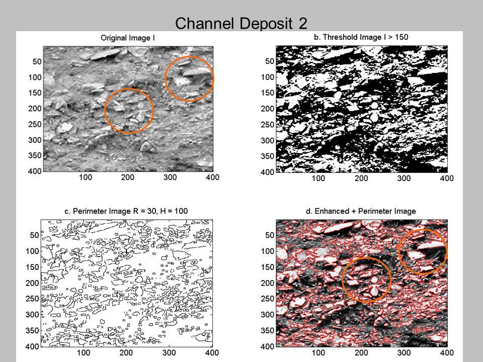 Channel Deposit 2