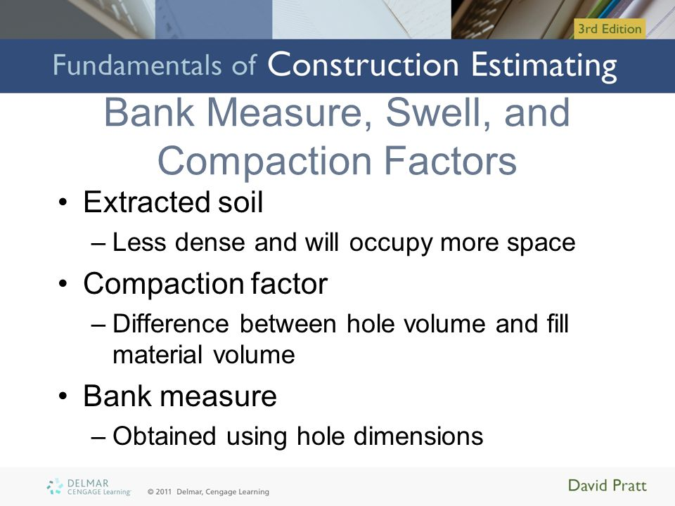 Bearing Piles Generally: –Measure in linear feet or meters –Include a separate lump-sum item for equipment –Piles that are measures separately –Measurement may be subdivided –Enumerate splicing and lengthening of piles