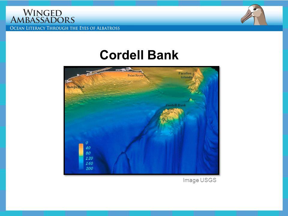 Cordell Bank Image USGS