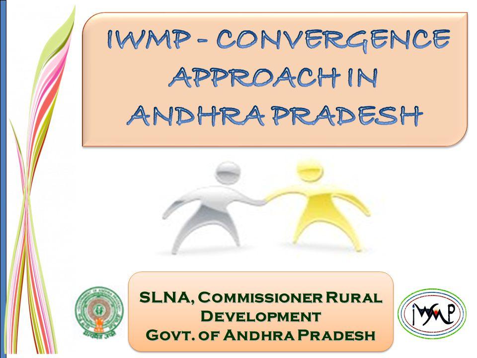 SLNA, Commissioner Rural Development Govt. of Andhra Pradesh SLNA, Commissioner Rural Development Govt. of Andhra Pradesh