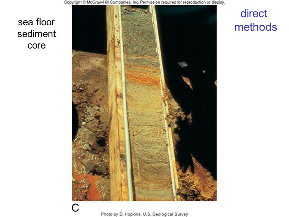 transform faults mid-ocean ridge fracture zones continuation of transform fault beyond ridge --no eq's-- offset of mid-ocean ridge between adjacent ridges --earthquakes occur along them (red stars)--