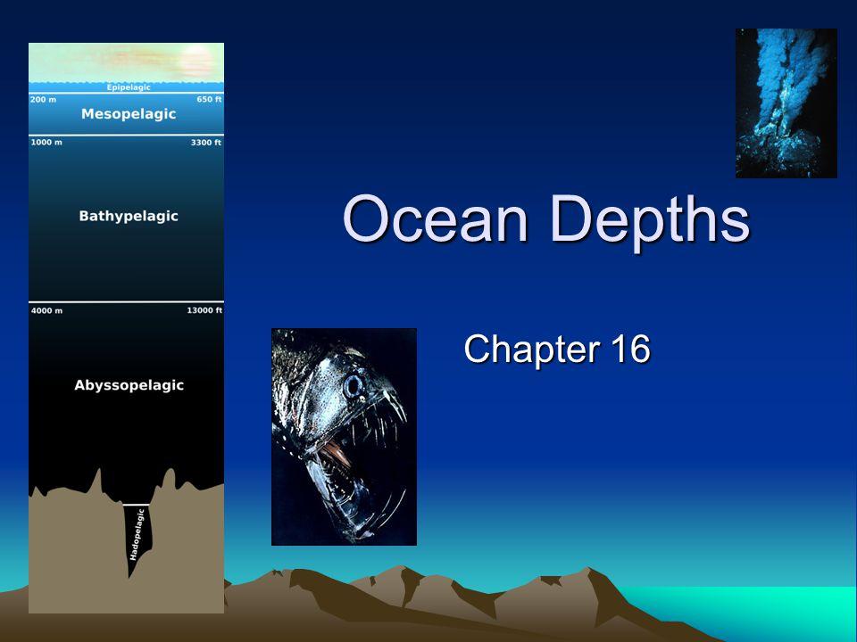 Ocean Depths Chapter 16