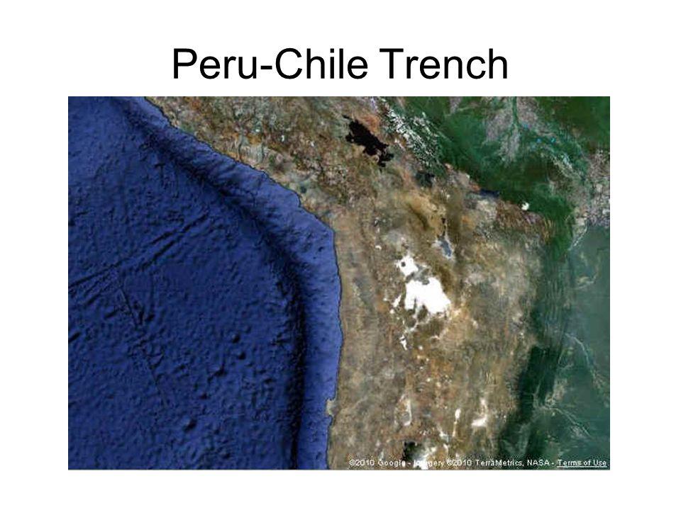 Peru-Chile Trench