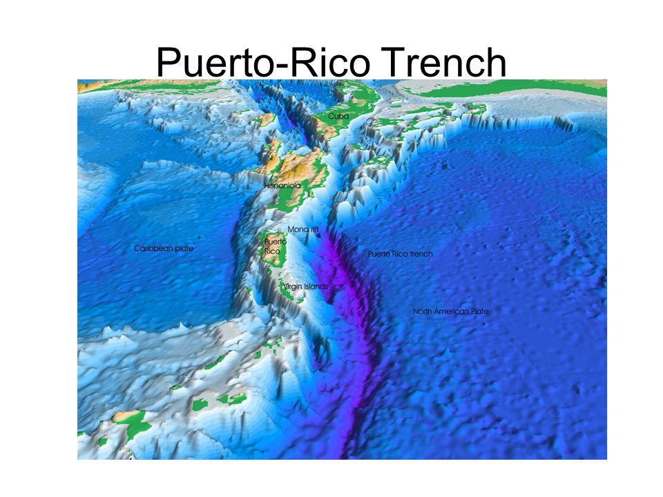 Puerto-Rico Trench