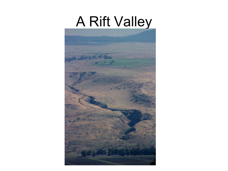 A Rift Valley