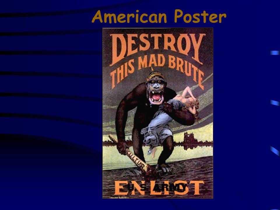 Australian Poster